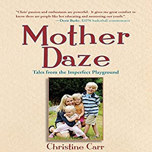 Mother Daze Audiobook
