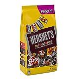 HERSHEY'S Miniatures Assorted Chocolate