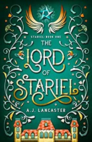 The Lord of Stariel (English Edition)