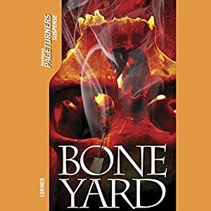 Boneyard Audiobook
