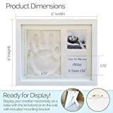 Veahma Baby Quality Clay Imprint Kit! White Wood