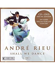 Andre Rieu: Shall We Dance (CD/DVD)