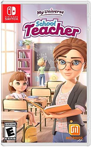 My Universe - School Teacher (NSW) - Nintendo Switch