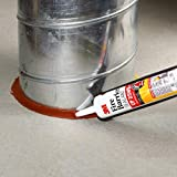 3M Fire Barrier Sealant CP 25WB+, Red, 10.1 fl oz