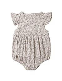 33f2fa236d95d Baby Girls One-Piece Rompers | Amazon.ca