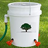 Poultry Waterer Chicken Water Cups Plastic
