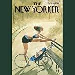 The New Yorker, May 25th 2015 (Karl Ove Knausgaard, Jill Lepore, David Owen) | Karl Ove Knausgaard,Jill Lepore,David Owen