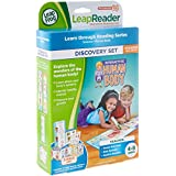 LeapFrog LeapReader Book: Interactive Human Body Discovery Set (works with Tag)