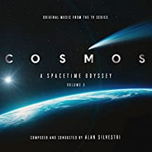 Cosmos: A SpaceTime Odyssey Volume Three (Music from the TV Series)