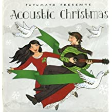 Acoustic Christmas by Putumayo World Music