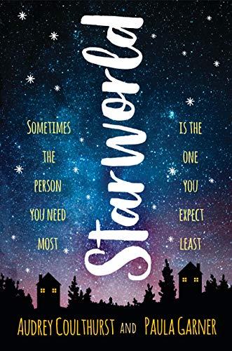 Book Cover: Starworld