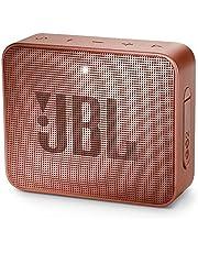 JBL JBLGO2CINNAM Outdoor Bluetooth Speaker - Brown