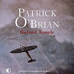 Richard Temple Audiobook