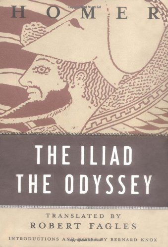 Iliad book 3 themes in huck