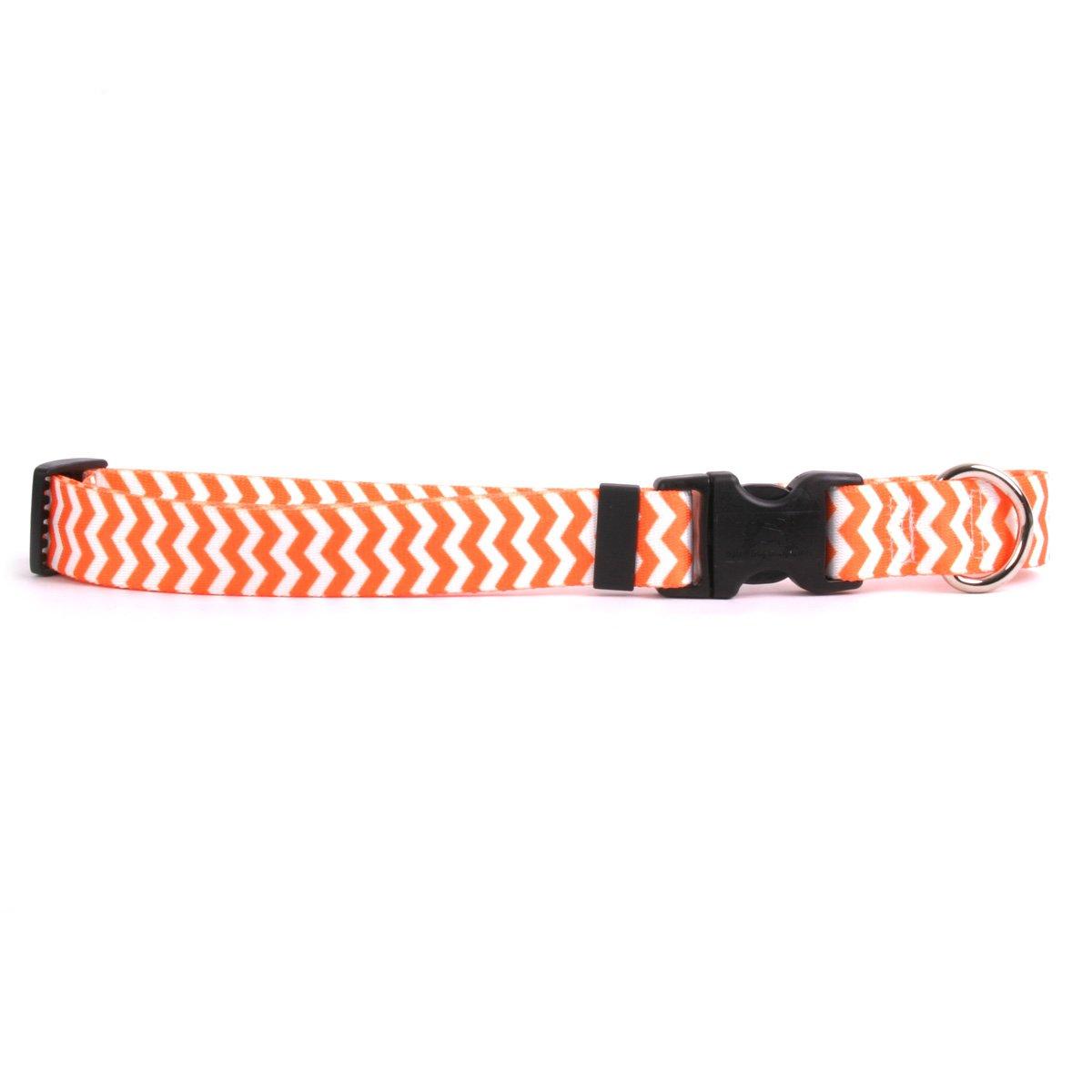 3 4\ Chevron Tangerine 3 4\ Chevron Tangerine Yellow Dog Design Tangerine Chevron Lead 3 4-Feet by 60-Feet