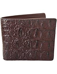 Authentic Crocodile Skin Backbone Leather At A Glance
