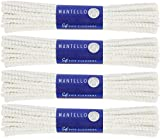 Mantello Soft Bristle Pipe Cleaners, 4 Bundles