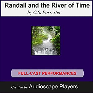 Randall and the River of Time Performance