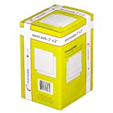 Ever Ready First Aid Sterile Gauze Pads, 2x2, 100/Box