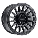 "Method Race Wheels 314 Matte Black 18x9"" 8x6.5"", 18mm offset 5.75"" Backspace, MR31489080518"