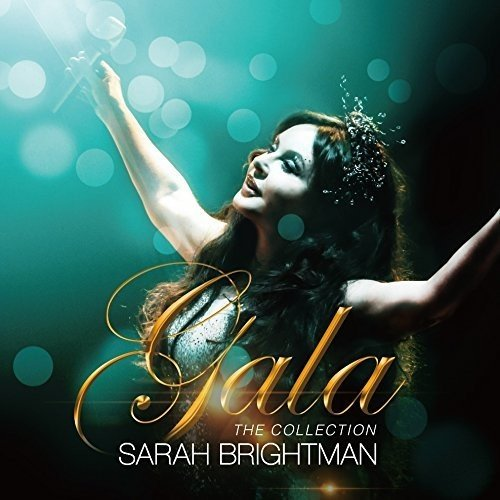 CD : Sarah Brightman - Gala: Collection (Super-High Material CD, Japan - Import)