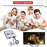 MEEPHONG Retro Game Console, HDMI HD Built-in 821