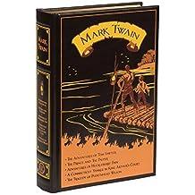 Mark Twain: Five Novels