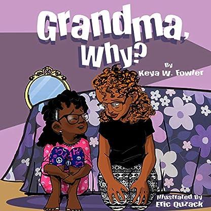 Grandma, Why?