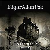 Edgar Allan Poe: Sammelband 3 (Edgar Allan Poe 7-9) | Edgar Allan Poe