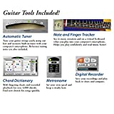 eMedia Guitar Method Deluxe v6.0