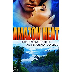 Amazon Heat Audiobook