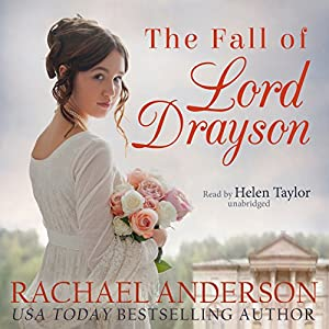 The Fall of Lord Drayson Audiobook