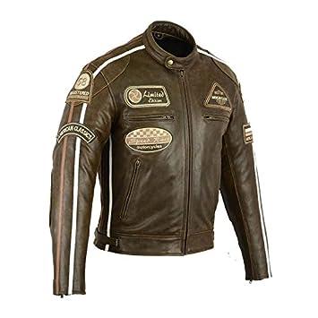Blouson moto amazon