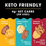 Hilo Life Keto Friendly Low Carb Snack Mix, Super
