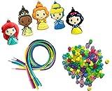 Tara Toy Princess Necklace Activity Set