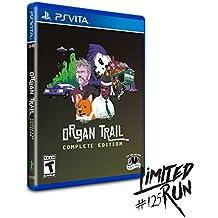 Organ Trail Complete Edition (Limited Run #125)