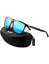 Ialuku Wayfarer Polarized Sunglasses Protection Advantages