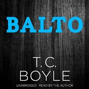 Balto Audiobook