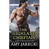 The Highland Chieftain (Lords of the Highlands)
