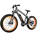 Addmotor MOTAN Electric Bicycles Mountain Fat Tire 26 Inch Power Electric Bikes Removable 48V 10.4AH Lithium Battery M-560 Ebikes for Adults