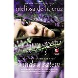 [ Winds of Salem: A Witches of East End Novel BY de La Cruz, Melissa ( Author ) ] { Paperback } 2014
