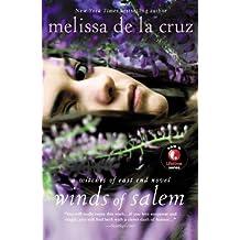 Winds of Salem: A Witches of East End Novel by Melissa de la Cruz (2014-04-15)