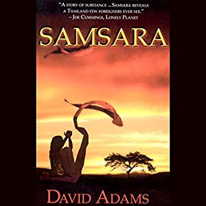 Samsara Audiobook