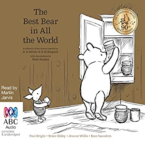 Best Bear in All the World Audiobook