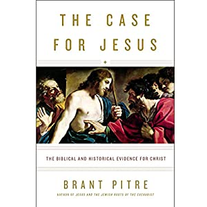The Case for Jesus Audiobook