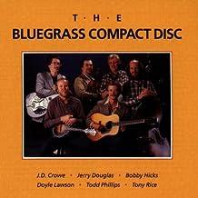 Bluegrass Compact Disc