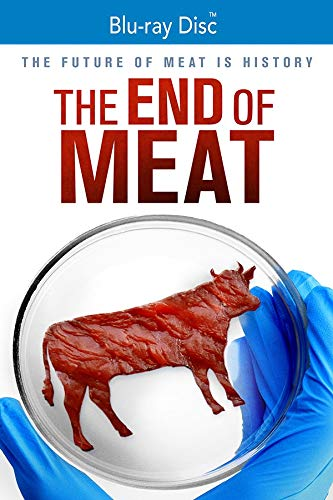 Blu-ray : The End Of Meat (Blu-ray)