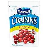 Ocean Spray Craisins Dried Cranberries 150g