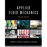 Applied Fluid Mechanics (7th Edition)