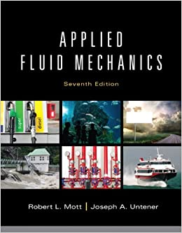 Fluid Mechanics (7th Edition)